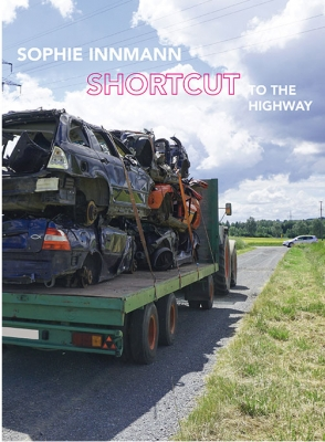 Sophie Innmann – Shortcut to the Highway, modo Verlag