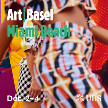 Art | Basel | Miami Beach